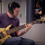 MARK MICHELL — Solo Bass at Warwick Bass Camp 2016