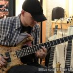 MARLEAUX CONSAT CUSTOM 5 BASS BassTheWorld.com