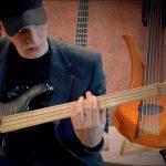 MARLEAUX VOTAN XS DELUXE 4 BASS BassTheWorld.com
