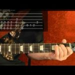 MASTER OF PUPPETS by Metallica — Guitar Lesson — 3 of 9