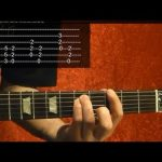 MASTER OF PUPPETS by Metallica — Guitar Lesson — 5 of 9