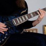Mayones Jabba 5 Federico Malaman Signature Bass
