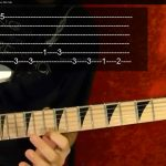 MISSION IMPOSSIBLE Theme — Guitar Lesson
