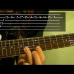 Money Solo — PINK FLOYD ( 2 of 3 ) Guitar Lesson