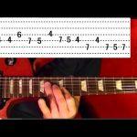 MOZART Guitar Lesson - Amadeus (1984) Intro Theme