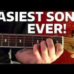 MULL OF KINTYRE — Paul McCartney and Wings — Guitar Lesson — Beginners