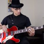 MUSICVOX SPACERANGER BASS BassTheWorld.com