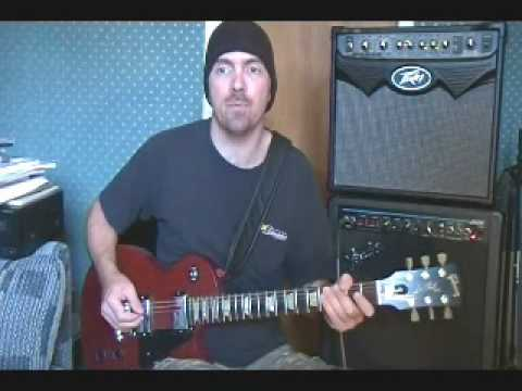 My 500 Guitar Lesson Tutorial Videos on Youtube