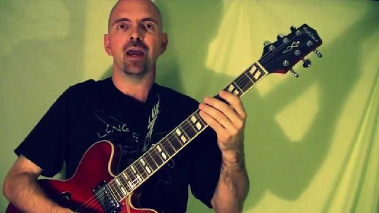 My Guitar Lesson Channel BobbyCrispy