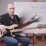 Нарушаем правила и создаем улетный грув (урок бас-гитара)
