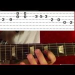 No Time — THE GUESS WHO — Guitar Lesson