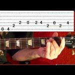 Oh Pretty Woman — ROY ORBISON — Guitar Lesson — Beginners