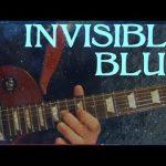 Original Guitar Intrumental - INVISIBLE BLUE