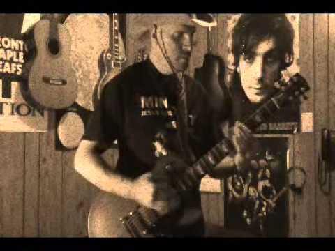 Original Song Texas Longhorn Blues