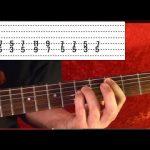 Pennyroyal Tea - NIRVANA - Guitar Lesson - Beginners