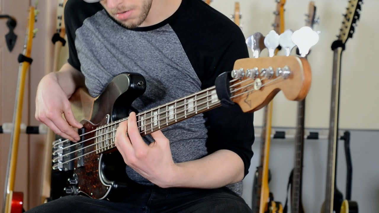 PLAYALONG FOR BASS PLAYERS - ACOUSTIC BALLAD