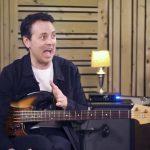 Почему легендарные сесcионные басисты выбирают P-bass (бас гитара урок)