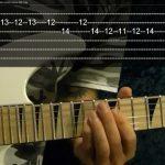 Propper Picking Method ( Guitar Lesson )