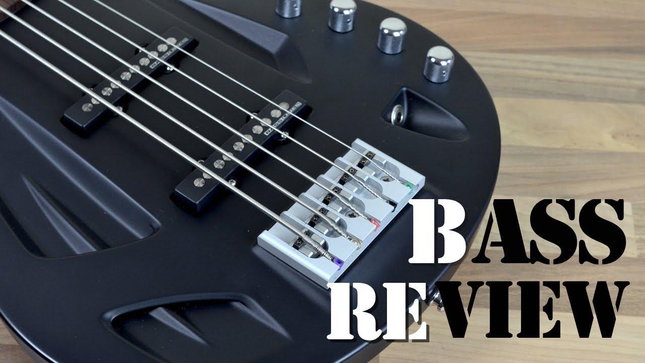 REVIEW ARISTIDES 050 BASS BassTheWorld.com