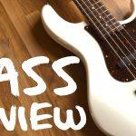 REVIEW FERNANDES RETROSPECT 5 DELUXE JP BASS BassTheWorld.com