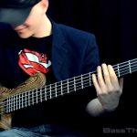RITTER R8 SINGLE-CUT BASS BassTheWorld.com