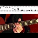 ROCK and BLUES SOLOING — Easy Guitar Lesson
