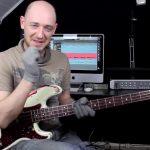 Самая частая ошибка в солировании на бас гитаре (урок бас-гитара)