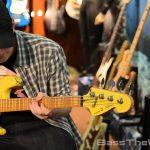 SANDBERG CALIFORNIA TSBS — BEATSTEAKS BASS BassTheWorld.com