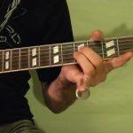 Slide Blues Guitar Lesson — Beginners