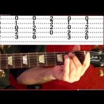 Something - THE BEATLES - Guitar Lesson