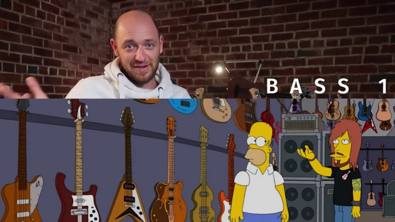 Сравнение Jazz Bass за 500 и 3500 дол. Сможешь ли ты услышать разницу (Бас гитара урок)
