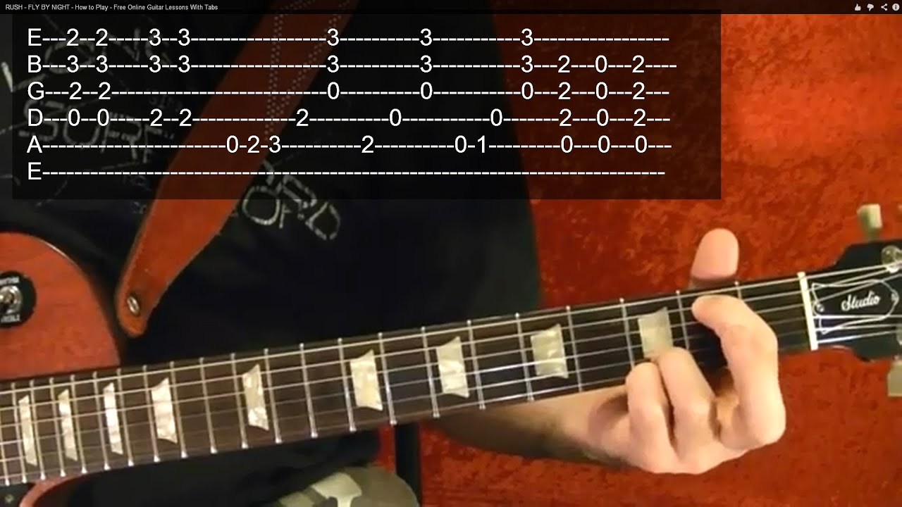 STAIRWAY TO HEAVEN ( 2 of 2 ) Guitar Lesson - Jimmy Page