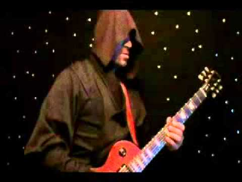 Star Wars Guitar Darth Vader's Theme Played on Electric Guitar