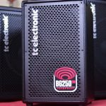 TC ELECTRONIC BG250 BASS COMBOS - REVIEW BassTheWorld.com