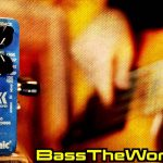 TC ELECTRONIC FLASHBACK DELAY BASS DEMO BassTheWorld.com