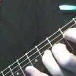 THE BEACH BOYS — Caroline No — Guitar Lesson