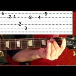 Ticket to Ride THE BEATLES Guitar Lesson — Beginner