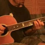 TIME IN A BOTTLE — JIM CROCE — Played on Acoustic and Classical Guitars by BobbyCrispy