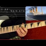 TITANIC Theme — Guitar Lesson — Beginners