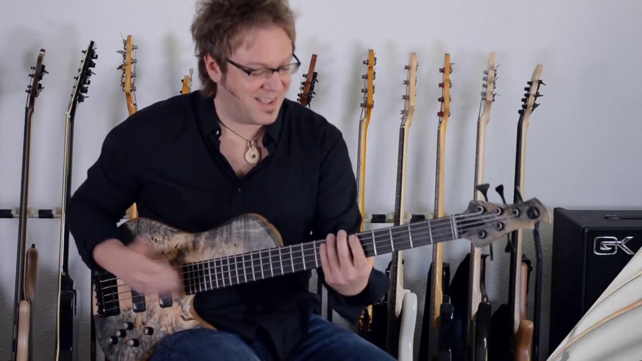 Torillo Jayme Lewis Signature Bass