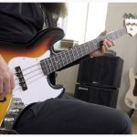 ULTRA CHEAP J-BASS — Harley Benton JB-20 SB Standard Series