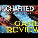 Uncharted 2 Among Thieves PS3 Review
