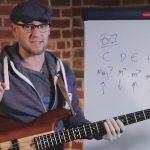Упражнение Монстр, которое, спорим, ты не сыграешь (бас гитара урок)