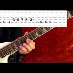 We're Not Gonna Take It - TWISTED SISTER - Guitar Lesson - EASY